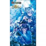 Tapis de Jeu Force of Will 60x35cm - The Strangers of New Valhalla