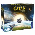 Gestion Best-Seller Catan - Voyageurs Galactiques