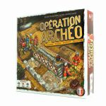 Gestion Coopération Opération Archéo