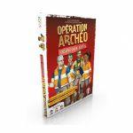 Gestion Coopération Opération Archéo : Nouveaux Défis