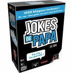 Jeu de Cartes Ambiance Jokes de Papa