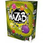 Dés Ambiance Wazabi