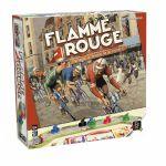 Jeu de Plateau Stratégie Flamme Rouge