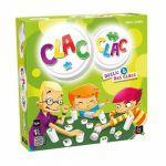 Réflexe Enfant Clac Clac !