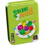 Jeu de Cartes Enfant Salade 2 Points
