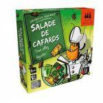 Jeu de Cartes Enfant Salade de Cafards