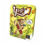 Jeu de Cartes Enfant Yogi