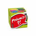 Jeu de Cartes Ambiance Privacy