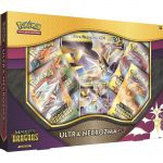 Coffret Pokémon SL7.5 Majesté des Dragons – Ultra-Necrozma GX