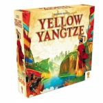 Gestion Ambiance Yellow And Yangtze
