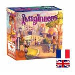 Gestion Enfant Imagineers - Version Deluxe