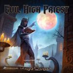 Aventure Stratégie Evil High Priest
