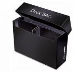 Deck Box  Deck Box Ultrapro Oversized - Noir