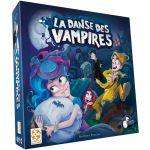 Mémoire Ambiance La Danse des vampires