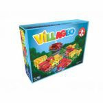 Construction Enfant Villageo