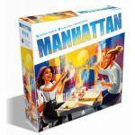 Construction Stratégie Manhattan