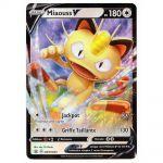 Cartes Spéciales Pokémon Carte Promo Miaouss V (SWSH004) 180 PV