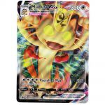 Cartes Spéciales Pokémon Carte Promo Miaouss VMax (SWSH005) Full Art 300 PV