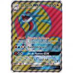 Cartes Spéciales Pokémon Carte Géante Jumbo Drattak GX (SM139) Full ART 250 PV