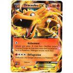 Cartes Spéciales Pokémon Carte Géante Jumbo Dracaufeu EX (XY2 11/106) 180 PV