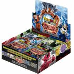 Boites Boosters Français Dragon Ball Super Boite De 24 Boosters - Serie 9 - B09 - Universal Onslaught