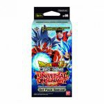 Packs Edition Spéciale Dragon Ball Super Serie 9 - SP09 - Malicious Machinations
