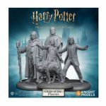 Jeu de Plateau Pop-Culture Harry Potter, Miniatures Adventure Game: The Order of the Phoenix