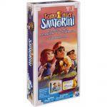 Stratégie Best-Seller Santorini - La Toison d'Or