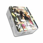 Tin Box Final Fantasy TCG Gift Set 01