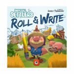 Réflexion Imperial Settlers : Roll & Write
