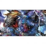 Tapis de Jeu Force of Will 60x35cm - Les Vents de la Lune Funeste