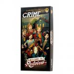 Enigme Enquête Chronicles of Crime - Welcome to Redview