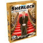 Enigme Pop-Culture Q-System - Sherlock : Le Majordome