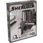 Enigme Pop-Culture Q-System - Sherlock : Qui est Vincent Leblanc ?