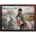 Gestion Stratégie Napoleon Saga - Waterloo