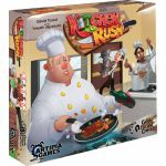 Stratégie Coopération Kitchen Rush