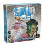 Jeu de Cartes Réflexion Similo : Mythes