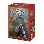 Stratégie Gestion Magnum Opus