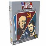 Jeu de Cartes Stratégie Iron Curtain