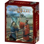 Jeu de Cartes Stratégie Sun Tzu