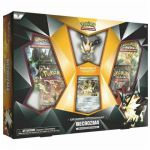Coffret Pokémon Collection avec Figurine - Necrozma Criniere du Couchant