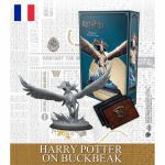 Jeu de Plateau Pop-Culture Harry Potter, Miniatures Adventure Game: Harry Potter sur Buck