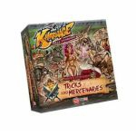 Stratégie Figurine Kharnage - Tricks & Mercenaries