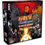 Jeu de Plateau Pop-Culture Naruto Shippuden : le Jeu de Société
