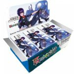 Boites Boosters Anglais Force of Will 20 Boosters - Ghost in the Shell SAC_2045