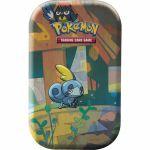 Pokébox Pokémon Mini Tin Les Amis de Galar - Larméléon & Minisange