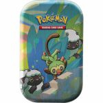Pokébox Pokémon Mini Tin Les Amis de Galar - Ouistempo & Moumouton