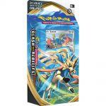 Decks Préconstruits Pokémon EB02 - Épée et Bouclier 2 Clash des Rebelles - Zacian