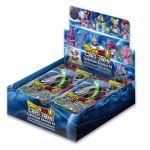 Boite de Boosters Français Dragon Ball Super Boite De 24 Boosters - EB02 - Expansion Boosters 02
