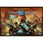 Jeu de Plateau Aventure Sword & Sorcery : Les Âmes Immortelles